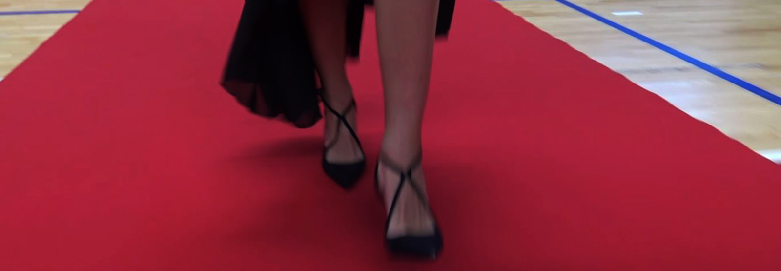 RED CARPET UYBA - Il video ufficiale!